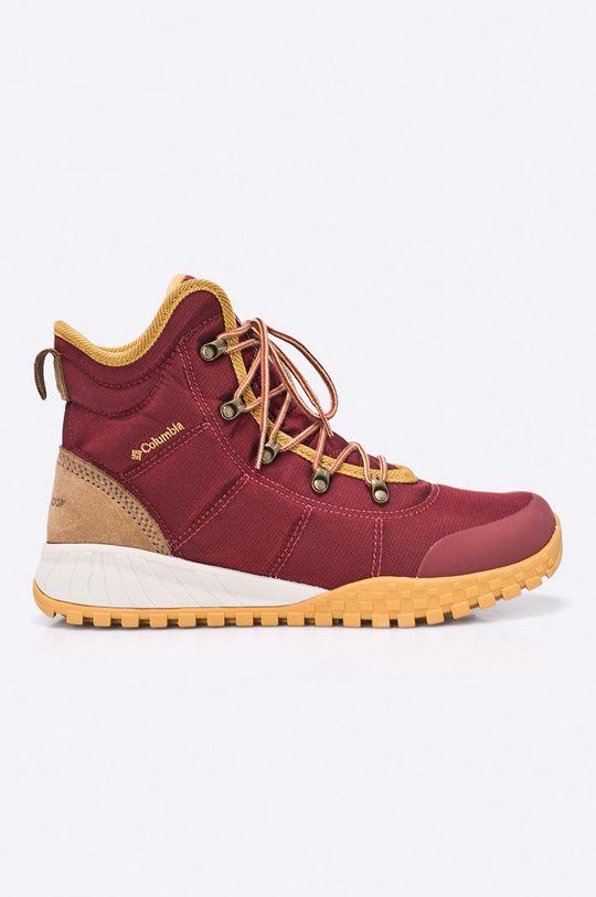 carmin Columbia - Pantofi De bărbați