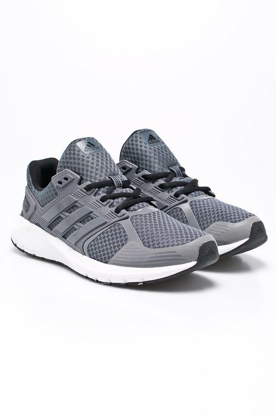 adidas Performance - Boty šedá