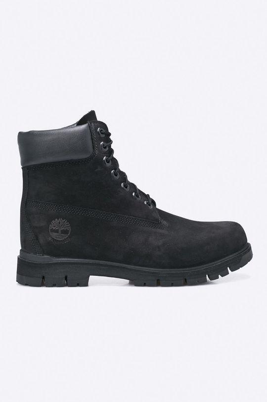 negru Timberland - Pantofi inalti Radfort 6 Boot WP De bărbați