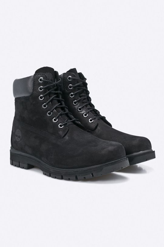 Timberland - Pantofi inalti Radfort 6 Boot WP negru