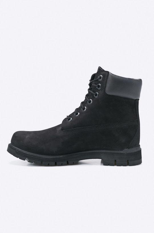 Timberland - Pantofi inalti Radfort 6 Boot WP Gamba: Material textil, Piele naturala Interiorul: Material textil Talpa: Material sintetic
