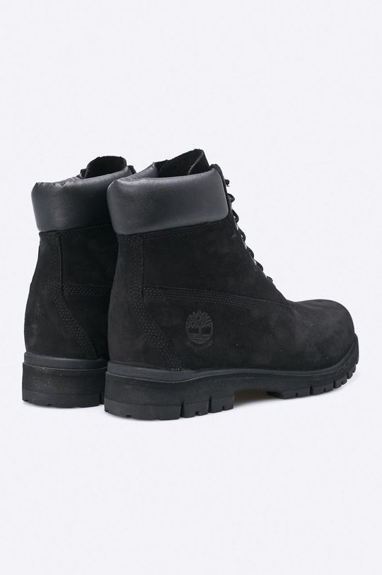 negru Timberland - Pantofi inalti Radfort 6 Boot WP