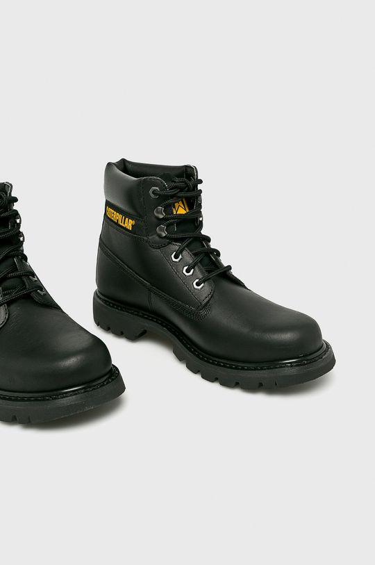 Caterpillar - Topánky Colorado čierna