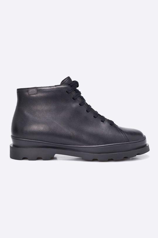 negru Camper - Pantofi inalți De bărbați