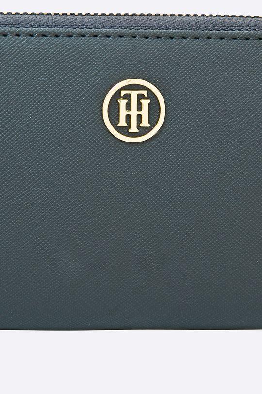 tmavomodrá Tommy Hilfiger - Peňaženka Honey Large