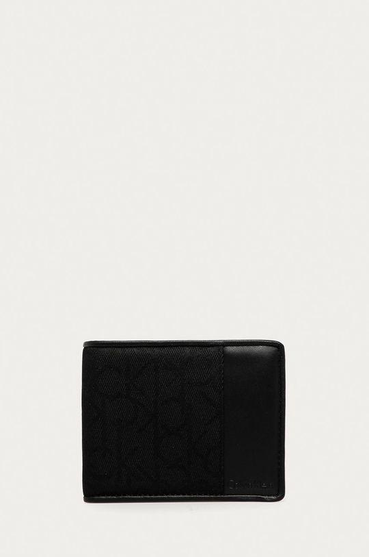 negru Calvin Klein Jeans - Portofel De bărbați