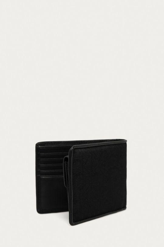 Calvin Klein Jeans - Portofel  Materialul de baza: 34% Bumbac, 49% Poliester , 17% Poliuretan