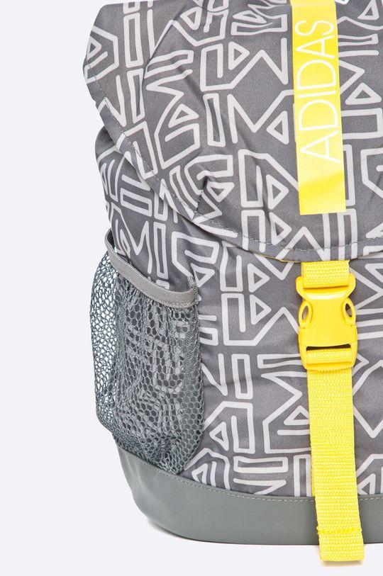 šedá adidas Performance - Batoh