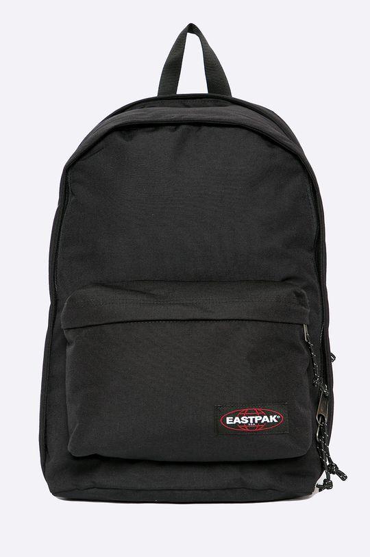 czarny Eastpak - Plecak Męski