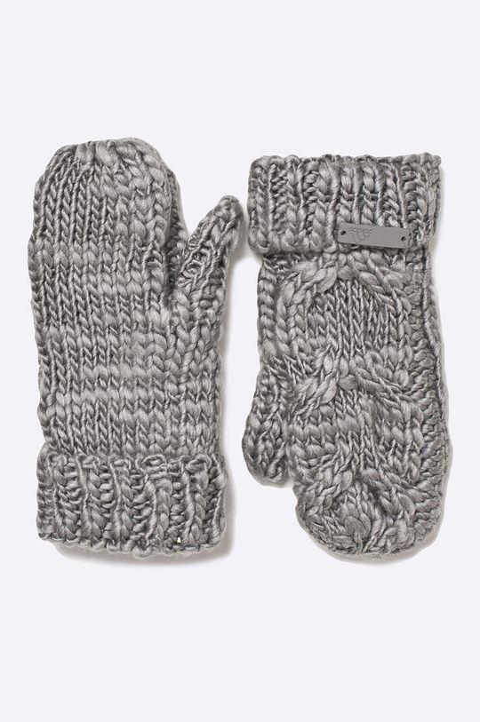 adidas Performance - Ръкавици сив