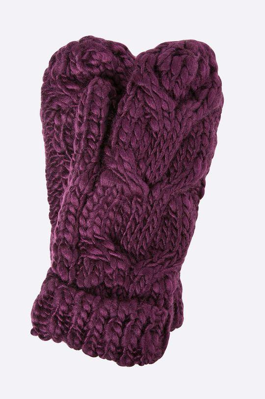 lila adidas Performance - Kesztyűk Női
