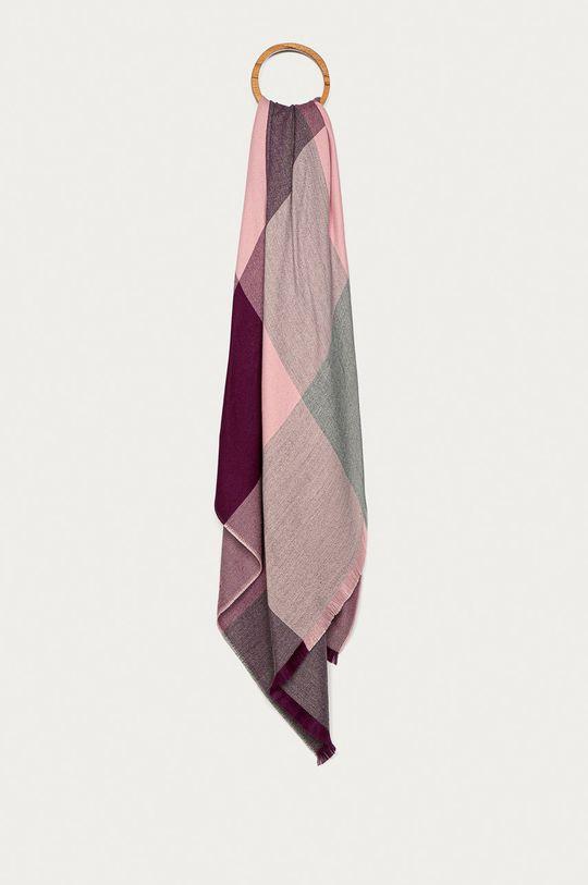 roz Tommy Hilfiger - Fular De femei