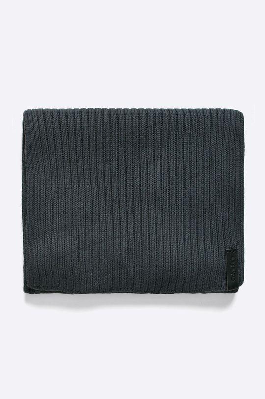 Calvin Klein Jeans - Fular gri