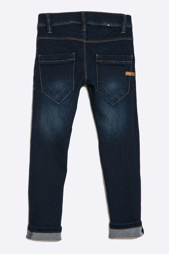 Name it - Dětké džíny 122-164 cm modrá