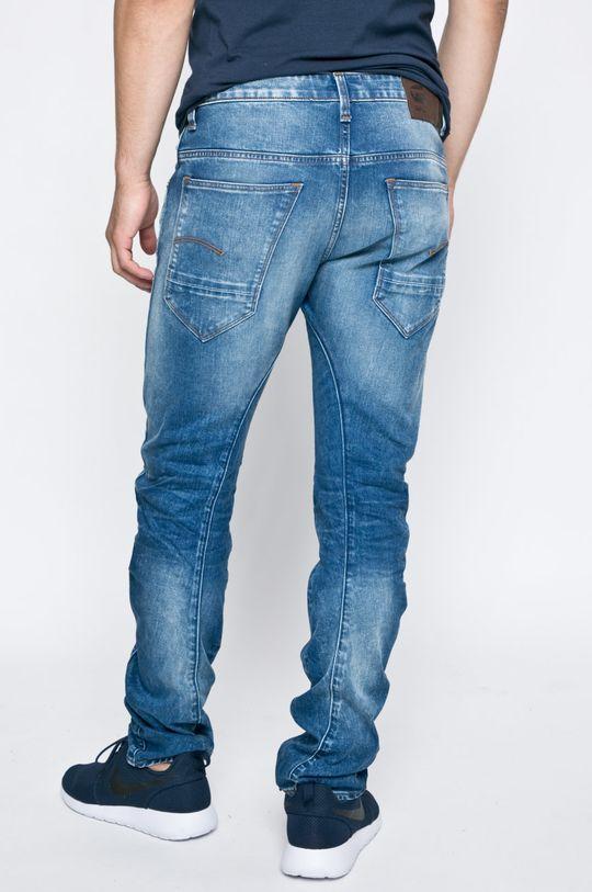 G-Star Raw - Džíny Itano  Hlavní materiál: 99% Bavlna, 1% Elastan Podšívka kapsy: 35% Bavlna, 65% Polyester