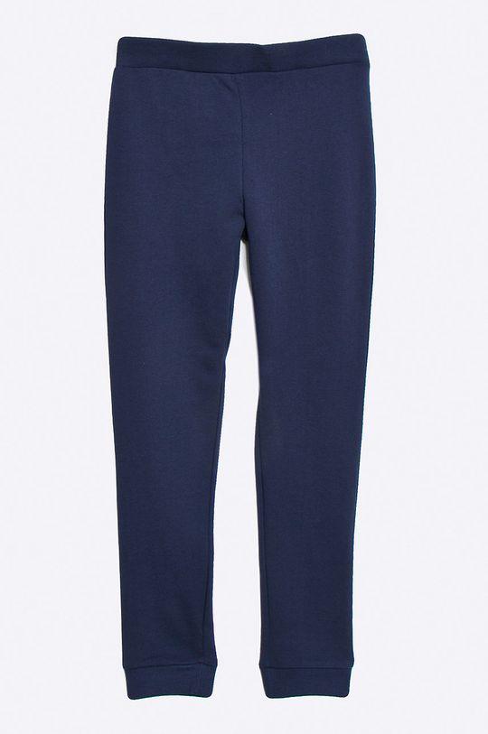 námořnická modř Guess Jeans - Kalhoty L73Q07.K5WK0 Chlapecký