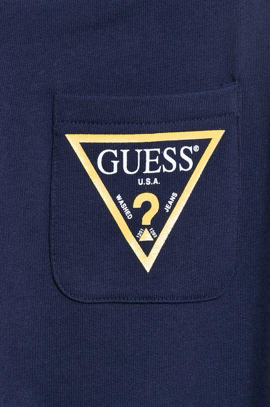 Guess Jeans - Kalhoty L73Q07.K5WK0  100% Bavlna