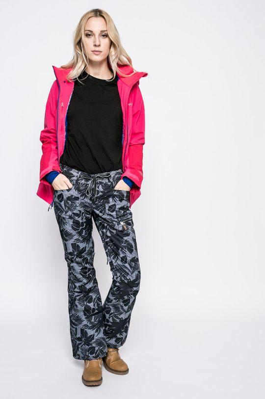 Roxy - Kalhoty snowboardowe černá