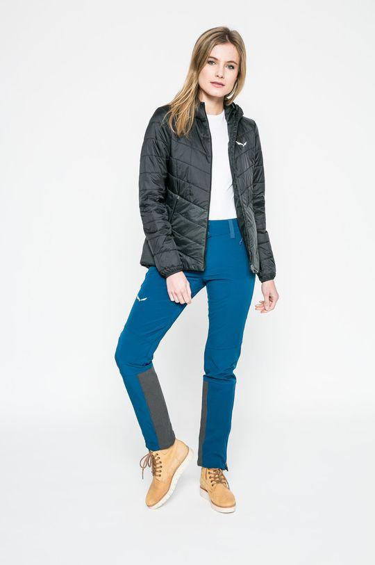 Salewa - Snowboardové nohavice tmavomodrá