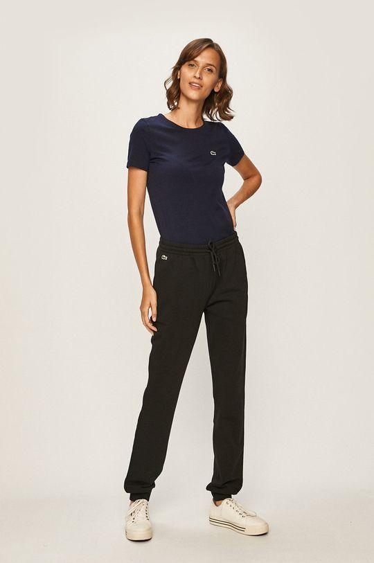 Lacoste - Nohavice čierna