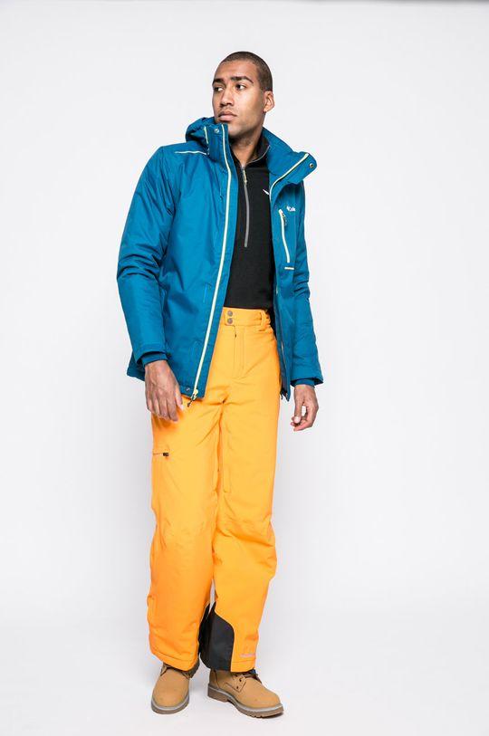 Columbia - Kalhoty snowboardowe Millenium Blur oranžová