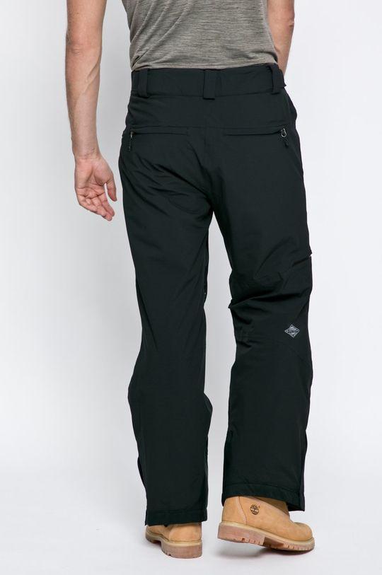 Columbia - Kalhoty snowboardowe Millenium Blur  Výplň: 50% Recyklovaný polyester, 50% Polyester Hlavní materiál: 14% Elastan, 86% Nylon Materiál č. 1: 100% Polyester Materiál č. 2: 100% Nylon