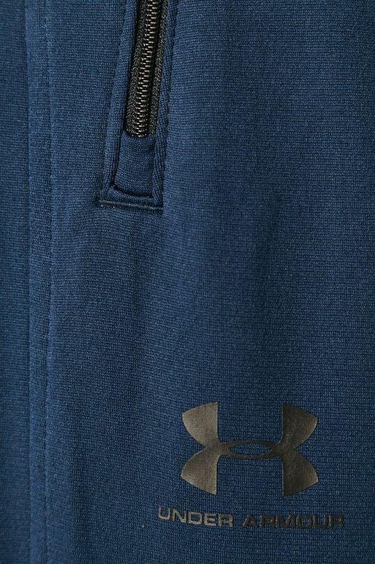 námořnická modř Under Armour - Kalhoty Sportstle
