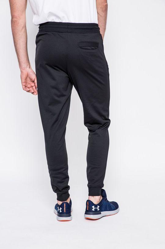 Under Armour - Kalhoty Sportstle  Hlavní materiál: 100% Polyester Materiál č. 1: 9% Elastan, 91% Polyester