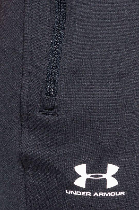 černá Under Armour - Kalhoty Sportstle
