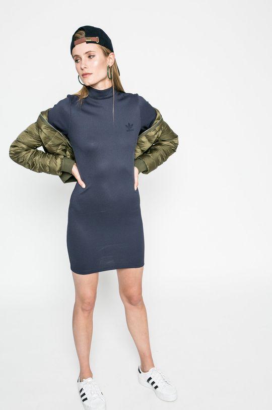 adidas Originals - Рокля тъмносин
