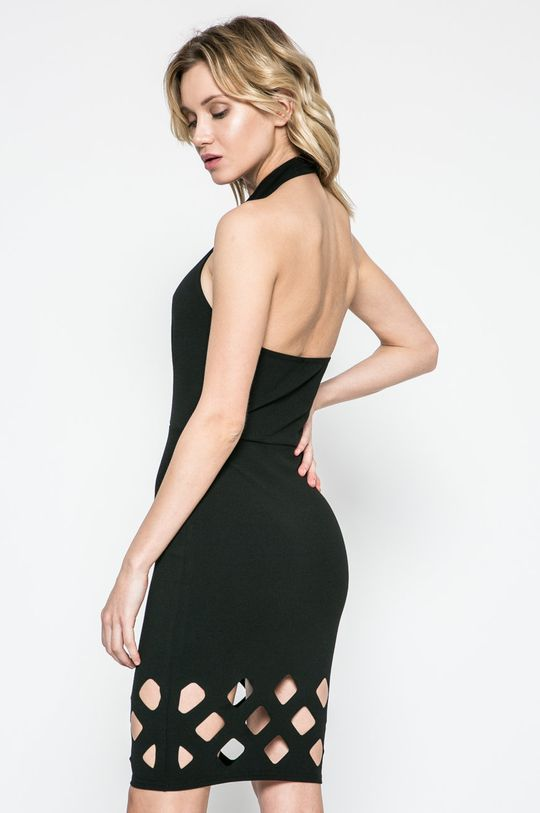 Missguided - Sukienka 5 % Elastan, 95 % Poliester