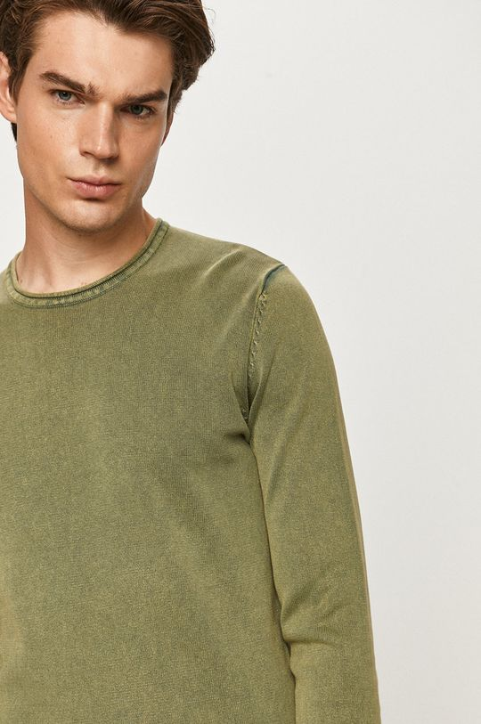 zielony Only & Sons - Sweter