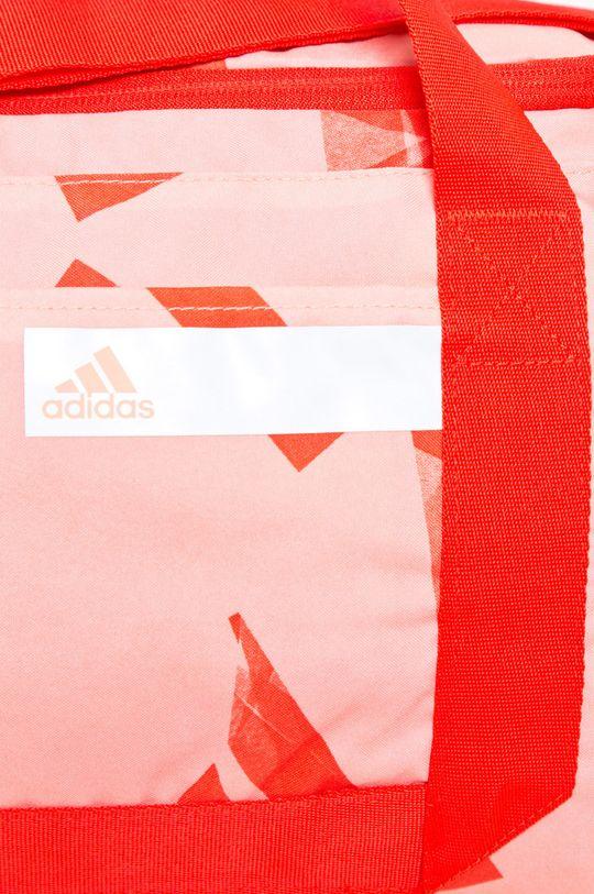коралов adidas Performance - Сак