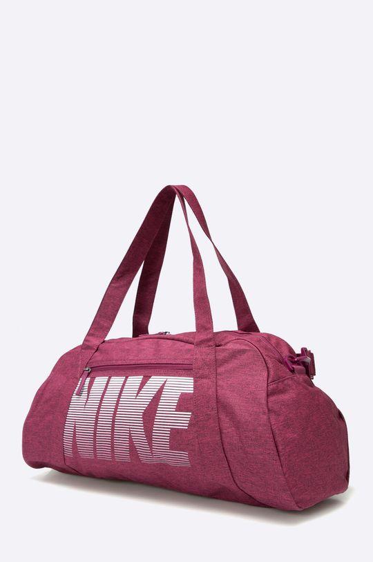 Nike - Taška ostrá růžová