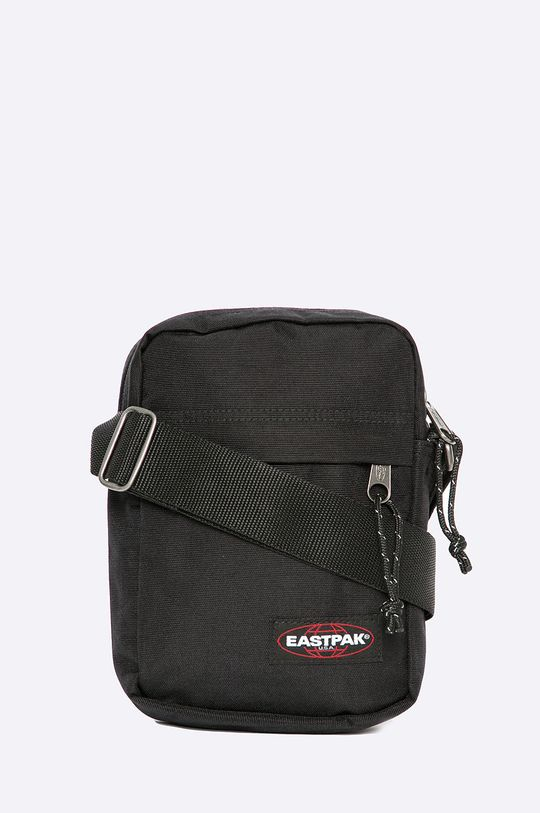 čierna Eastpak - Malá taška Pánsky