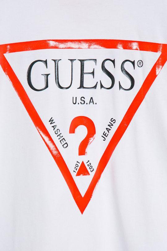 Guess Jeans - T-shirt dziecięcy 118-175 cm 100 % Bawełna