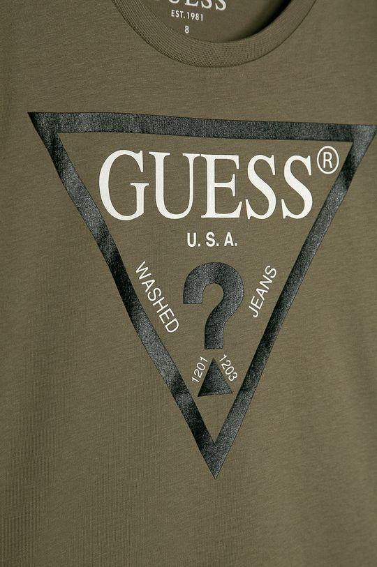 Guess Jeans - Dětské tričko 116-176 cm  100% Bavlna