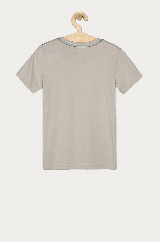 Guess Jeans - T-shirt dziecięcy 116-176 cm 100 % Bawełna