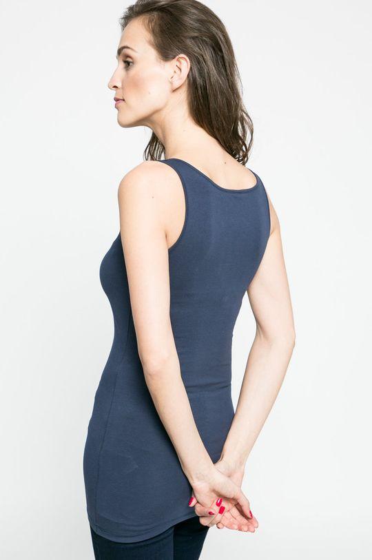 Vero Moda - Top 93 % Bawełna, 7 % Elastan