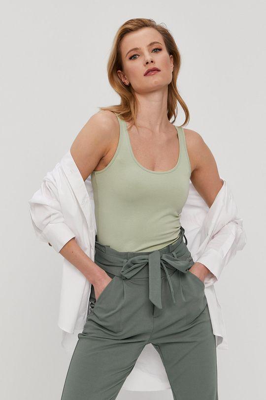 jasny zielony Vero Moda - Top Damski