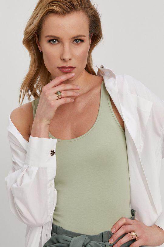 jasny zielony Vero Moda - Top
