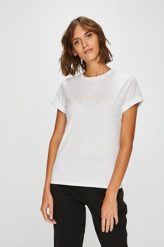 alb Calvin Klein Underwear - Top De femei