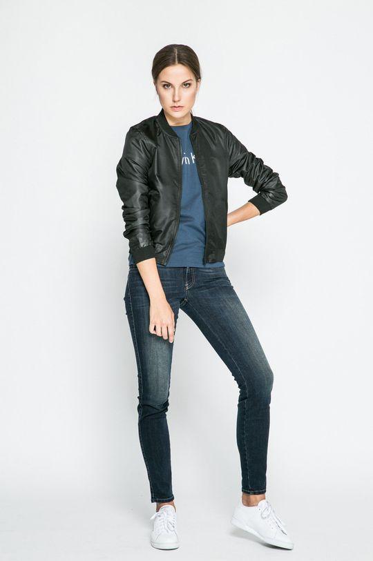 Calvin Klein Underwear - Top albastru