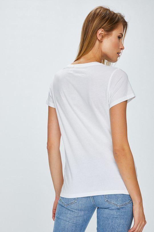 Levi's - Top The Perfect Tee Sportswear 100 % Bawełna,