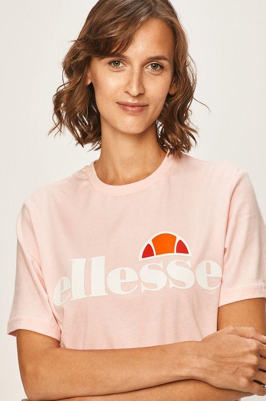 яскраво-рожевий Ellesse - Футболка