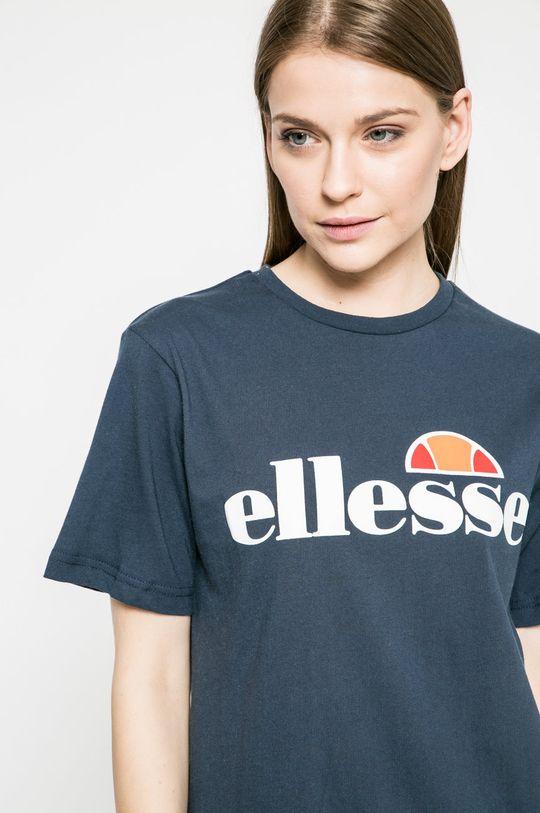 темно-синій Ellesse - Футболка Жіночий