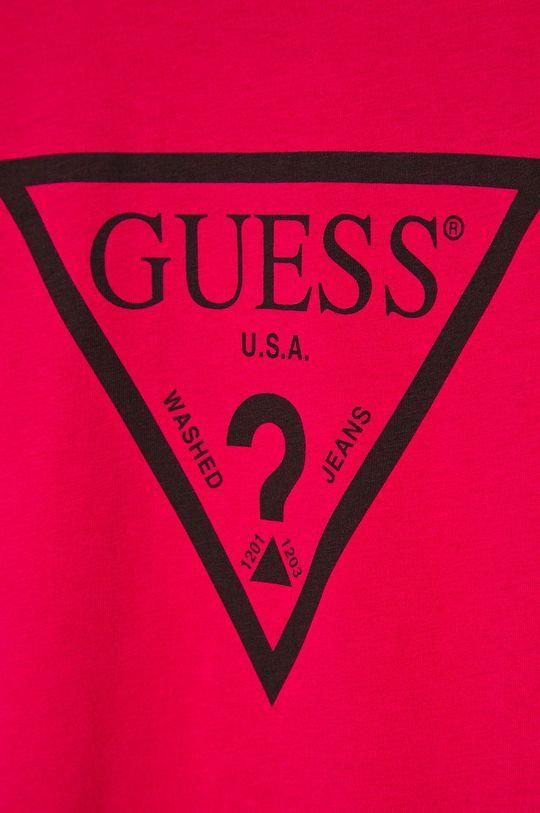 Guess Jeans - Dětský top 125-175 cm  100% Bavlna