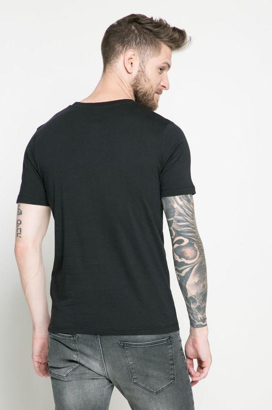 Selected - T-shirt 100 % Bawełna