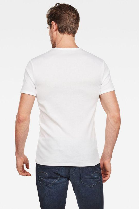 G-Star Raw - T-shirt (2-pack) 100 % Bawełna