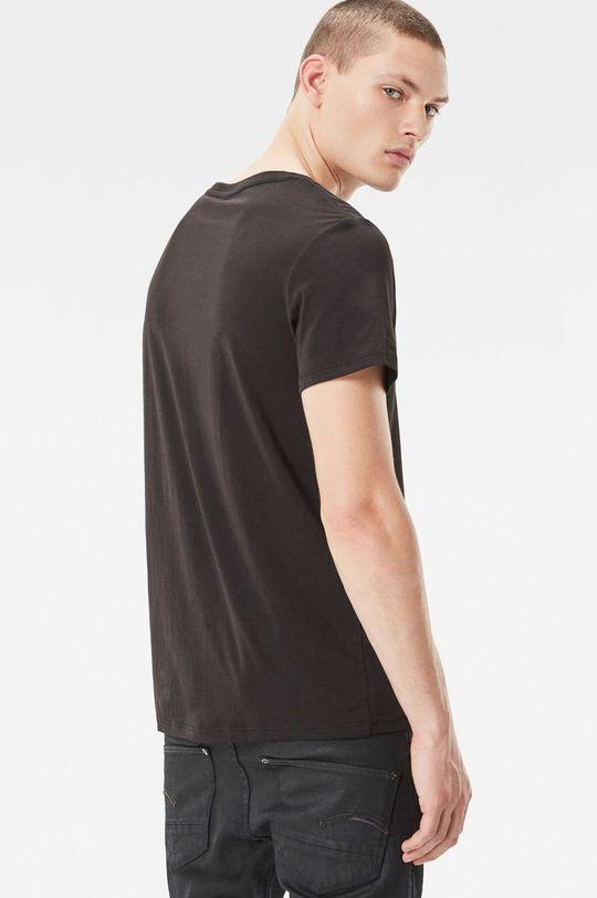 G-Star Raw - T-shirt (2-pack) 40 % Bawełna, 60 % Poliester